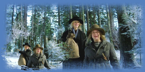 ruby analysis cold mountain A da and ruby have discovered ruby's father, stobrod, shot and left for dead in the winter wilderness by confederate vigilantes he is clinging on to life, so they.